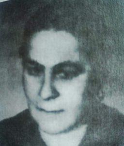 Stanisława Karpińska